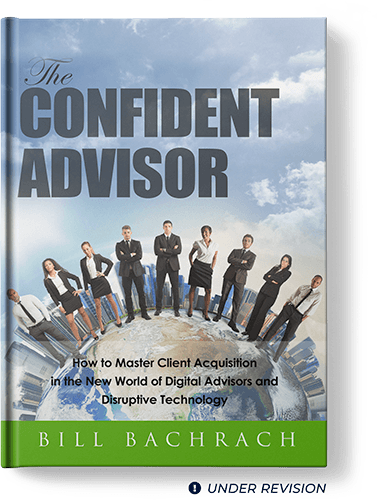 The Confident Advisor Book